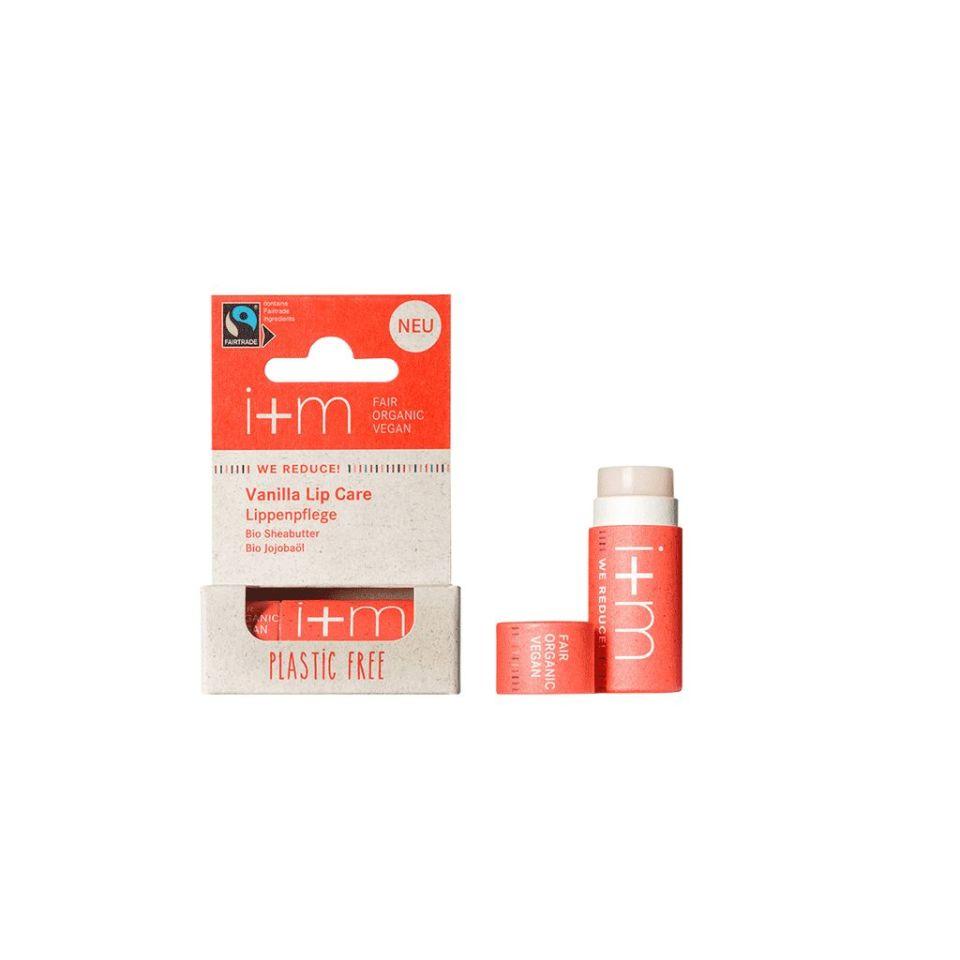 WE REDUCE! Vanilla Lip Care