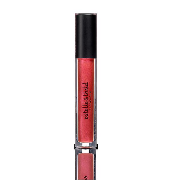 BioMineral Lip Gloss Cranberry Crush