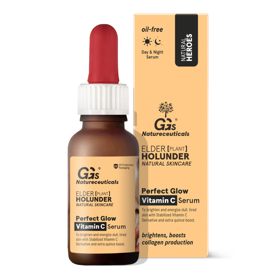 Perfect Glow Vitamin C Serum, 30 ml