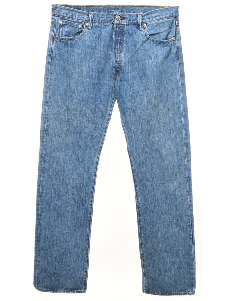 501's Fit Levi's Jeans - W36