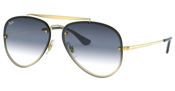 Ray-Ban RB3584N 91400S 61 mm