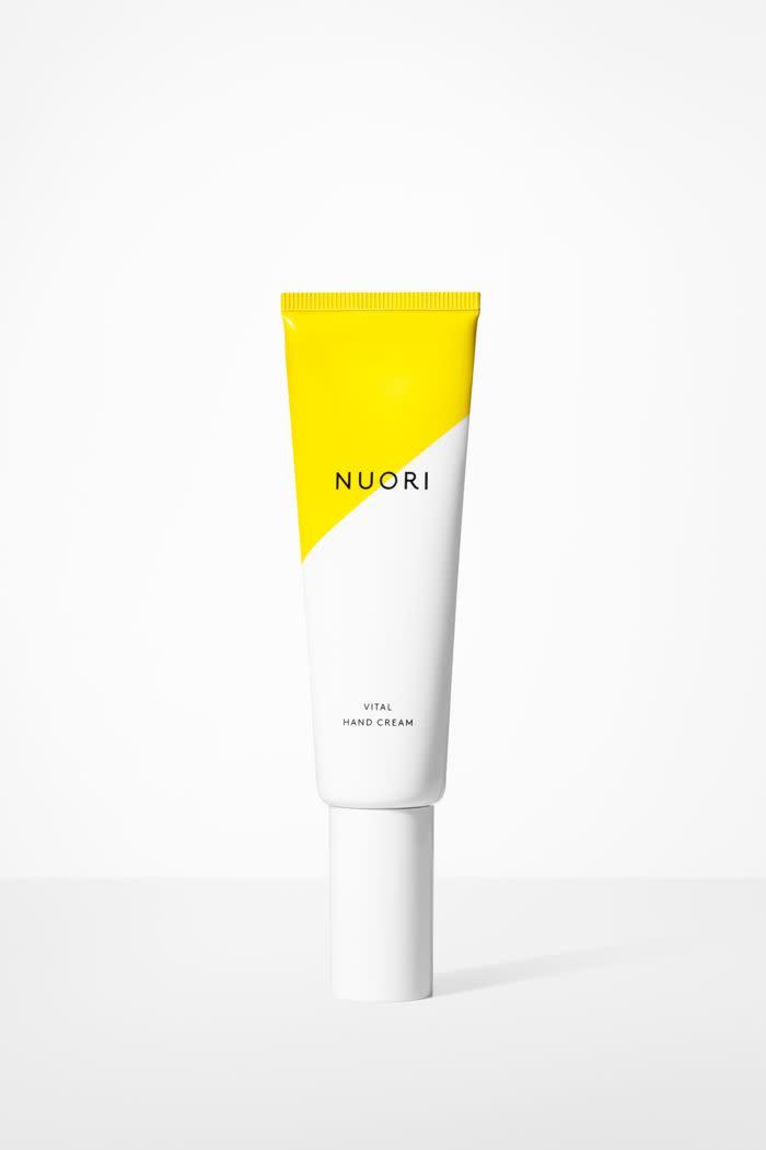Nuori Vital Hand Cream / Handcreme