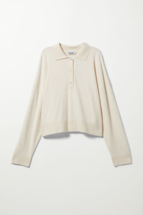 Monique Sweater
