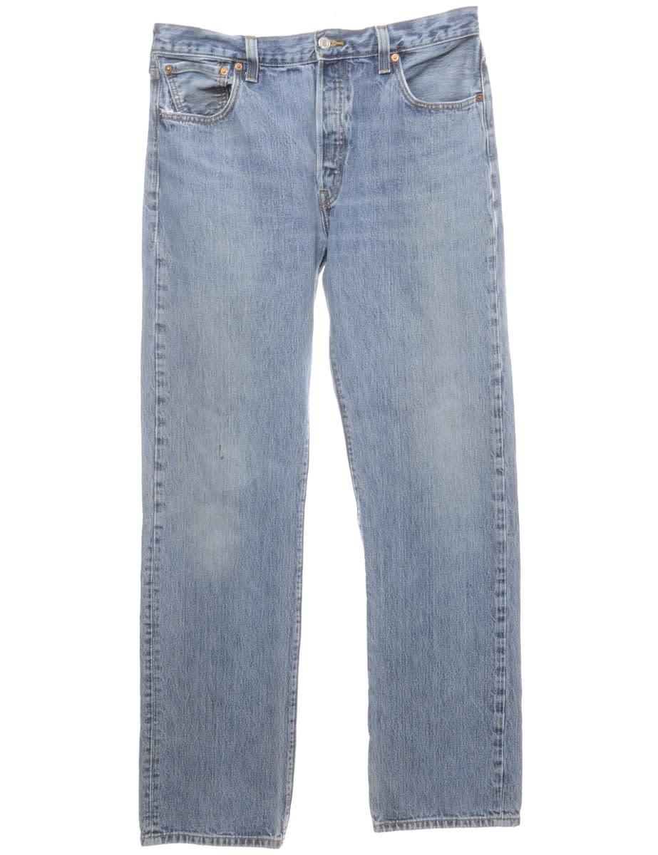 Levis 501 Jeans - W36