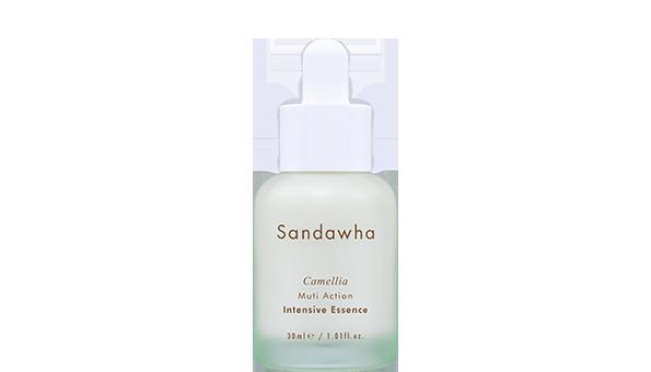 Sandawha Camellia Liposome Multi Action Essence
