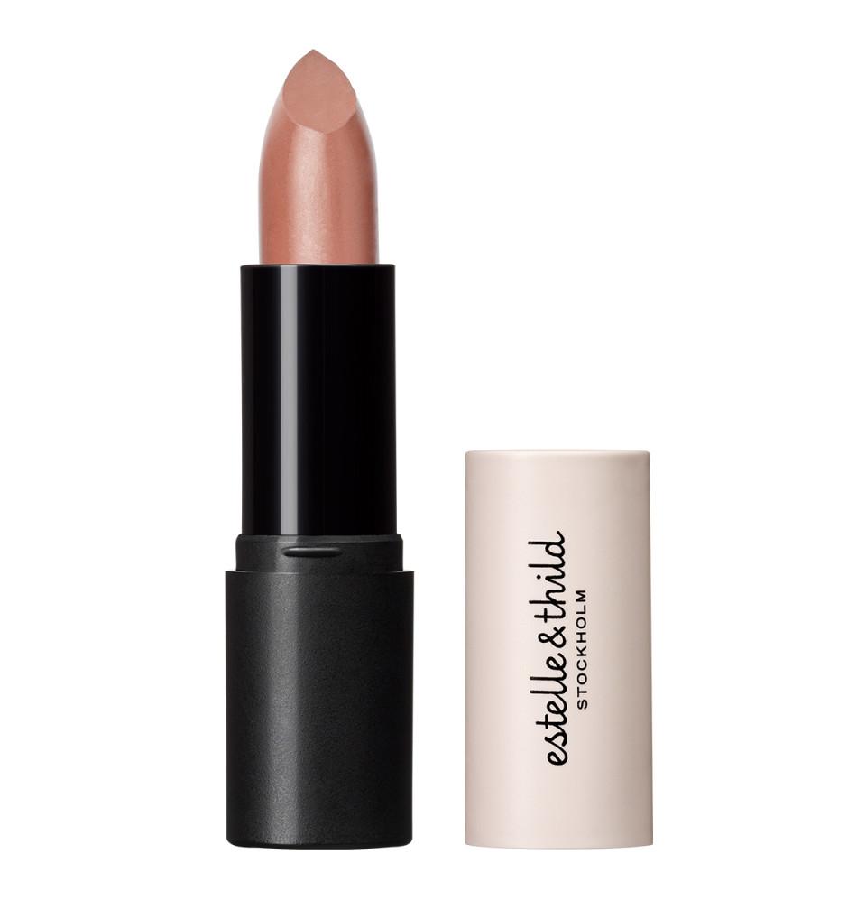 BioMineral Cream Lipstick Dusty Beige