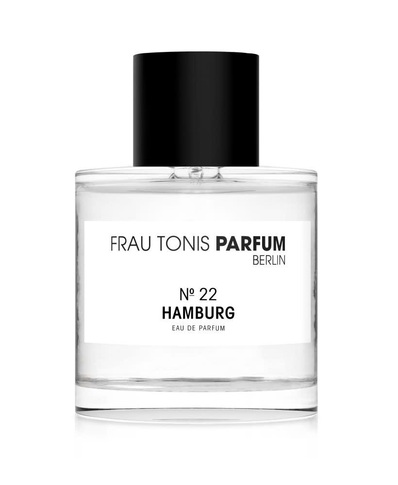 No. 22 Hamburg - EdP - 100 ml