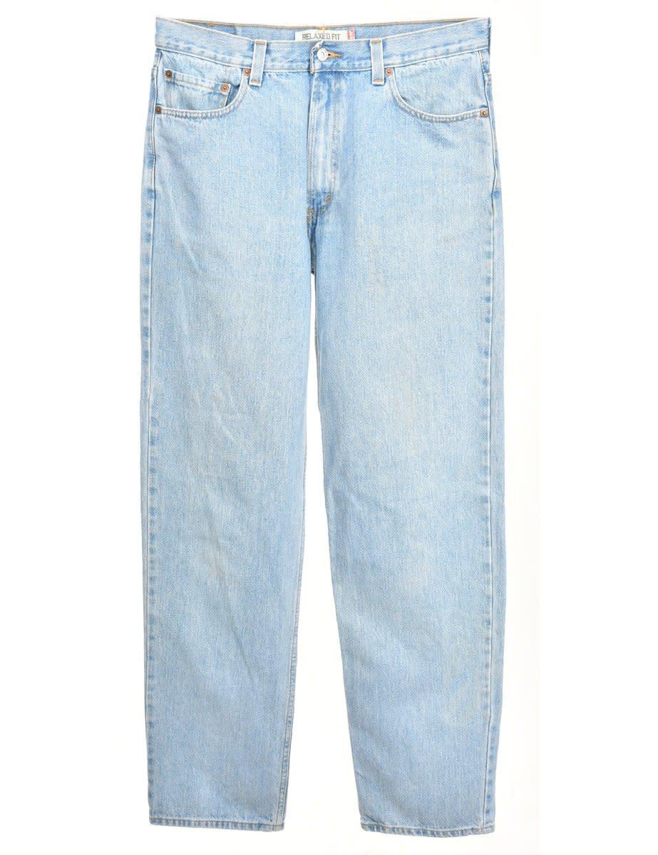 Levis 550 Jeans - W36