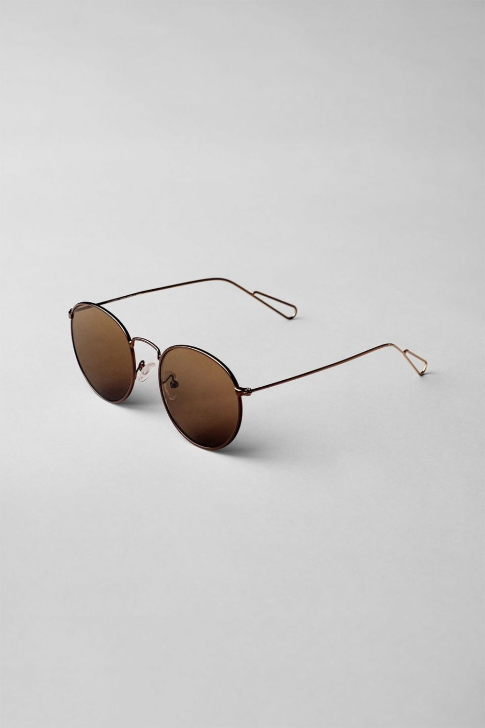 Explore Rounded Sunglasses