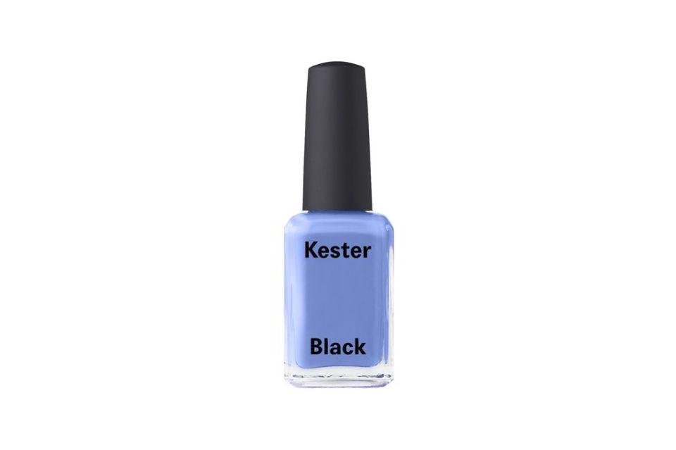 Kester Black Aquarius Nail Polish / Nagellack