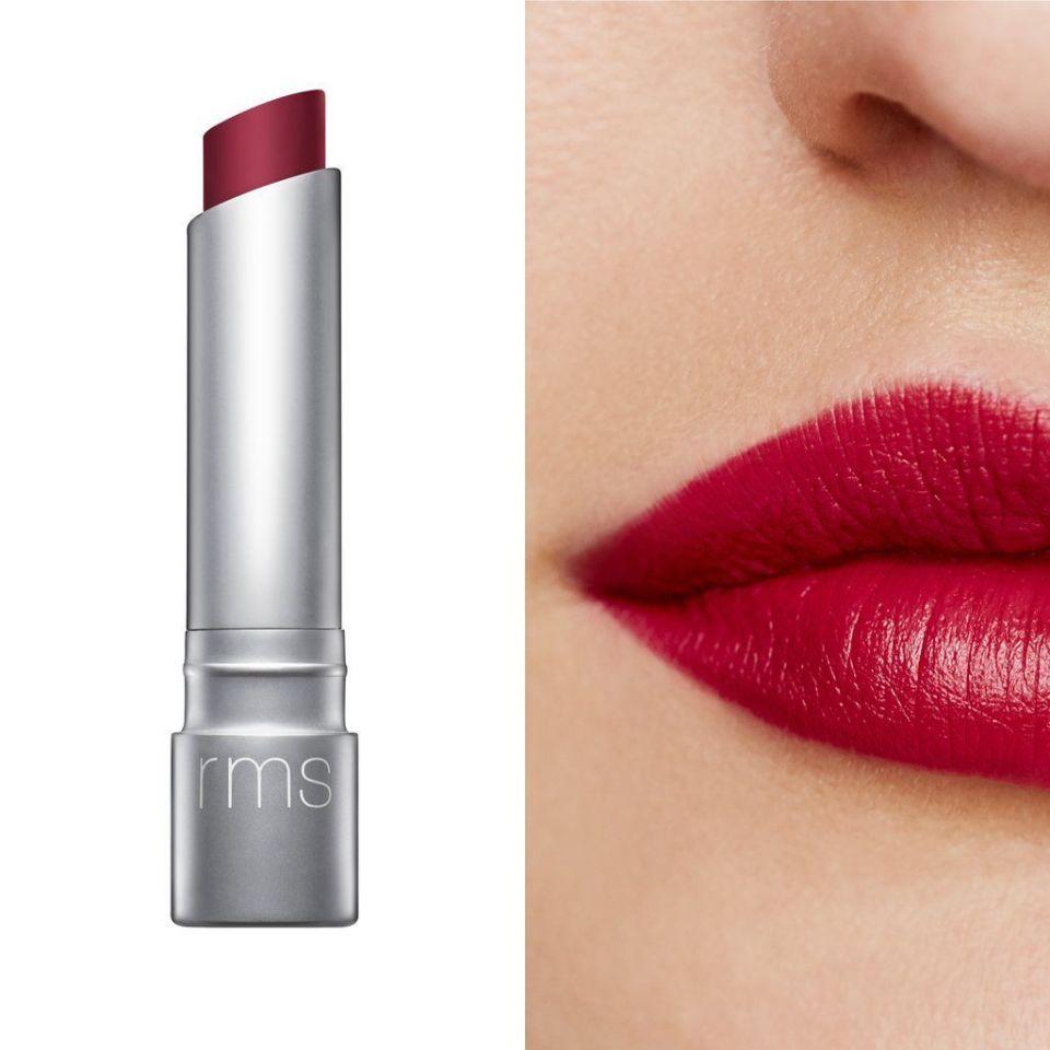 RMS Lipstick Jezebel / Lippenstift