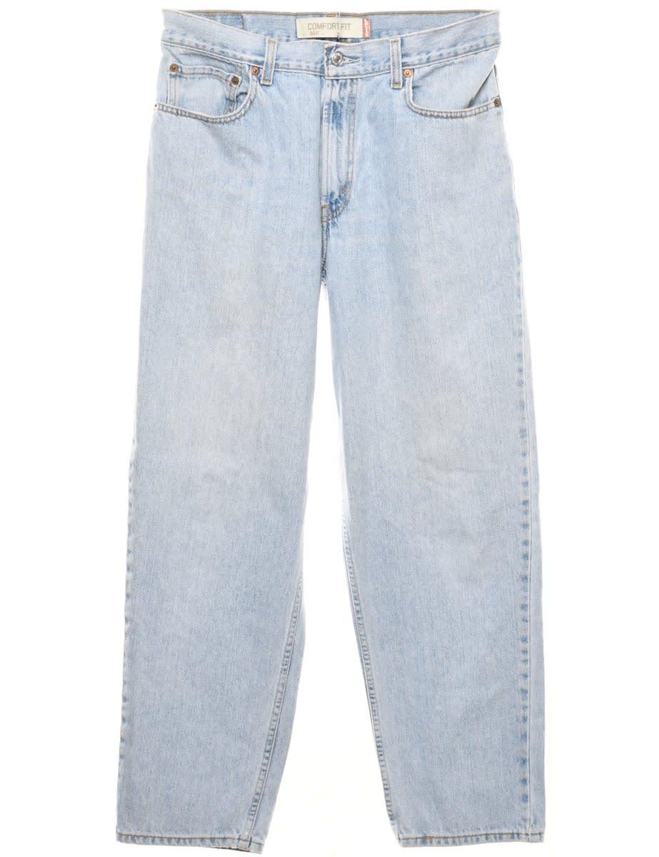 560's Fit Levi's Jeans - W34