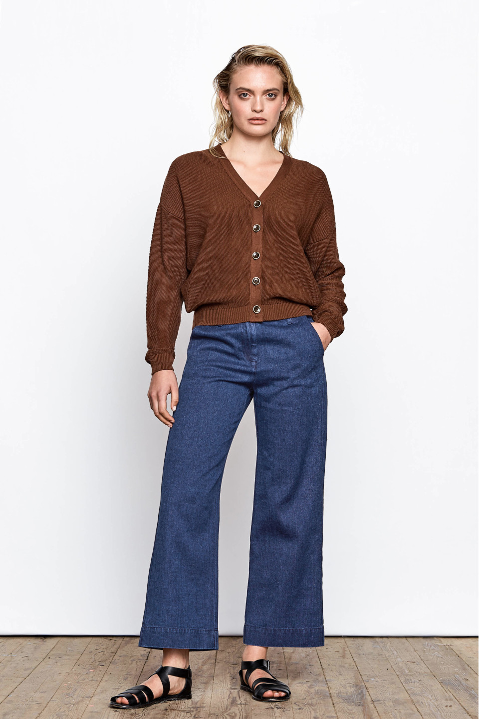 Leja Hemp Denim Jeans