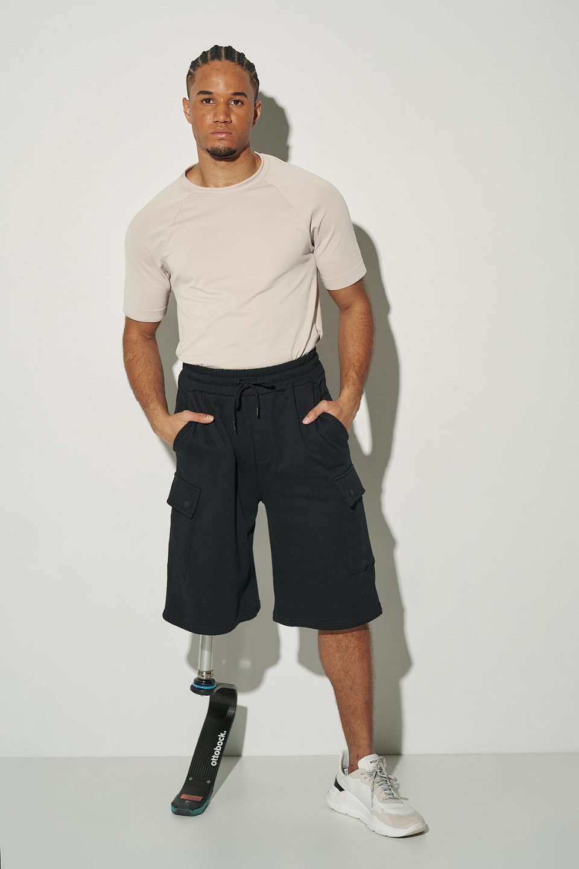 100% Recycled Short Sleeve Training T-shirt