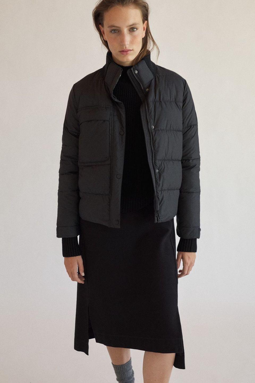 Tao Jacket Woman