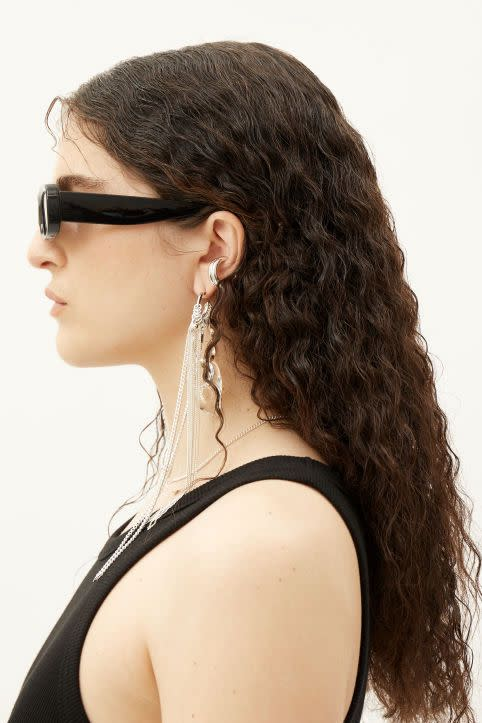Cruise Squared Sunglasses