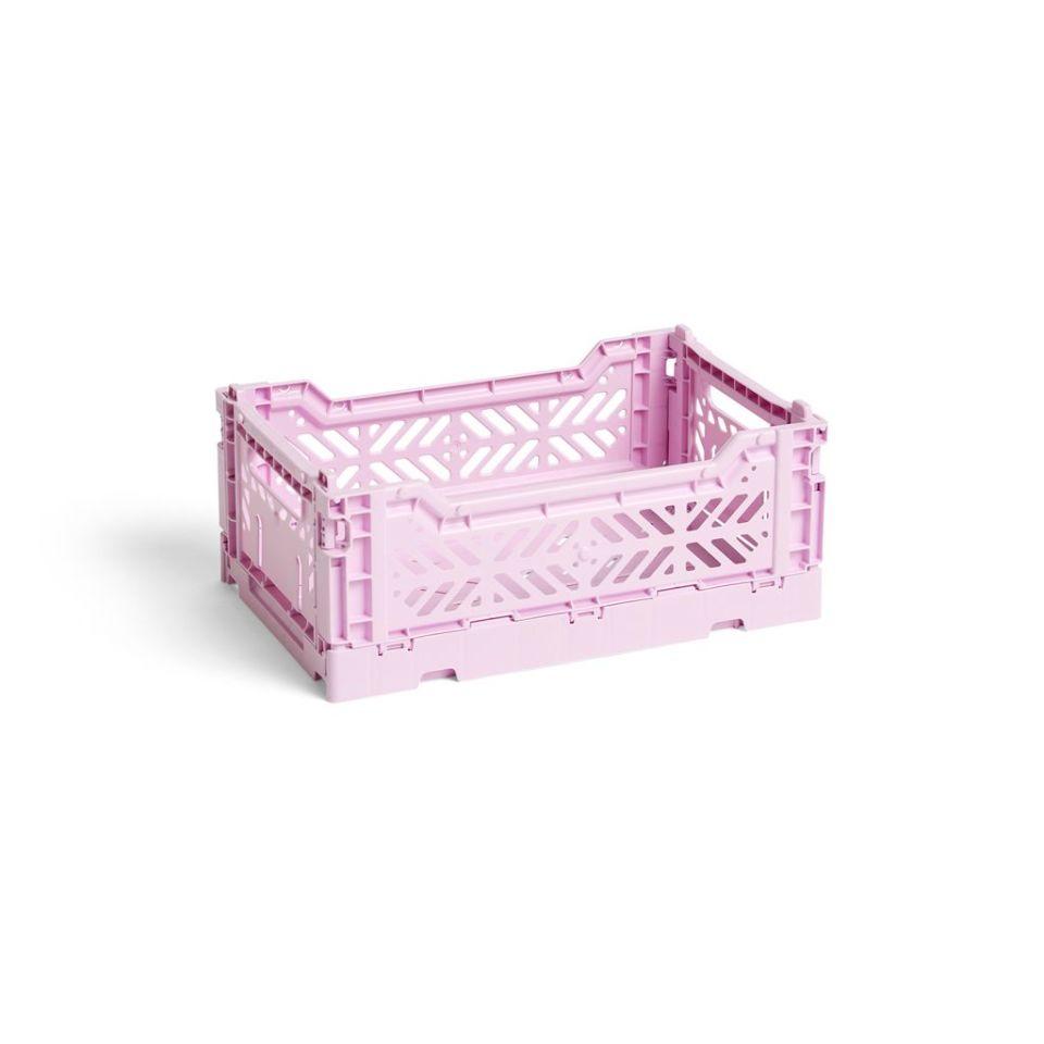 Colour Crate S 17 x 26,5cm - Lavender