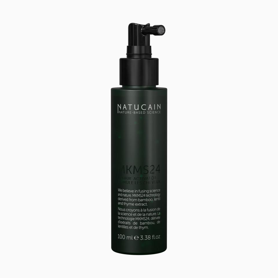 Natucain Haarwuchsmittel – Tonic Spray