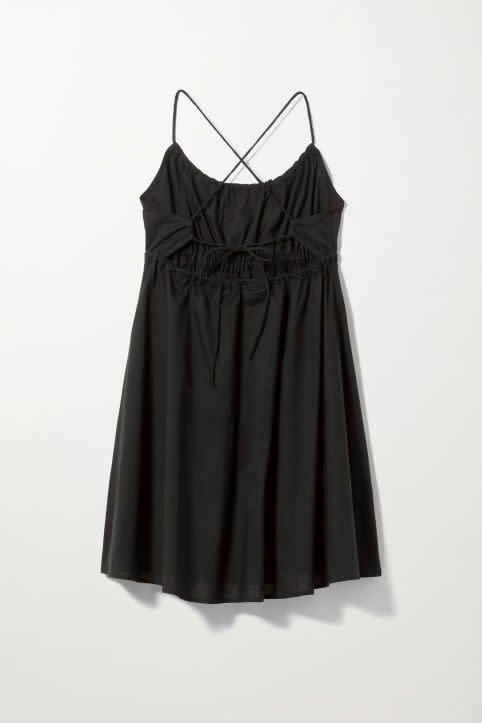Linnea Babydoll Dress