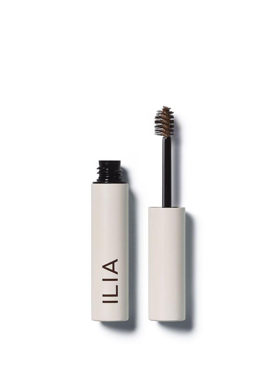 ILIA Essential Brow Dark Brown / Augenbrauen-Gel