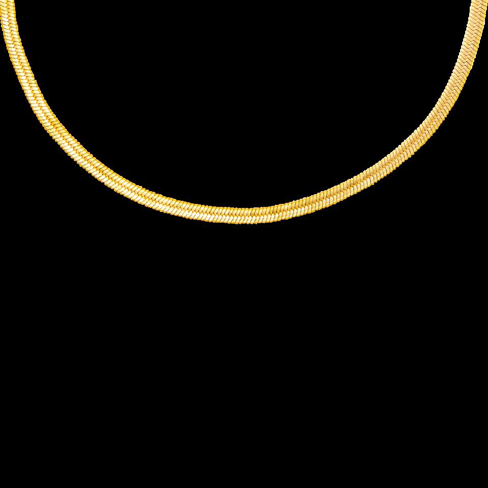 Kette Cadena Gold