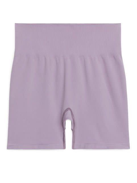 Seamless™ Yoga Shorts