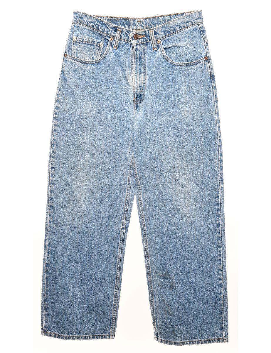 575's Fit Levi's Jeans - W32