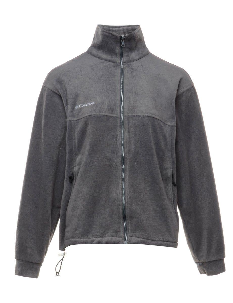 Columbia Fleece Sweatshirt - M