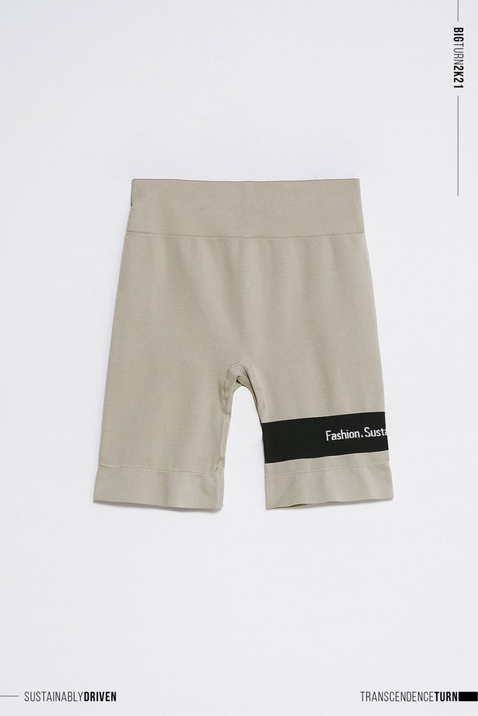 Limited Edition High Waist Cycling Shorts