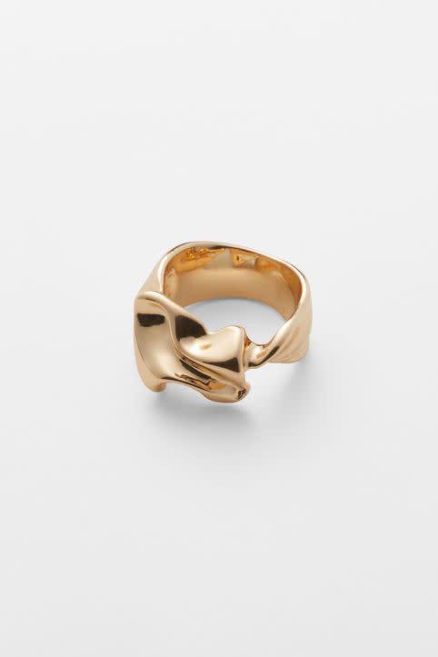 Rosa Ring