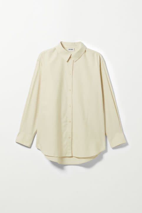 Edyn Oxford Shirt