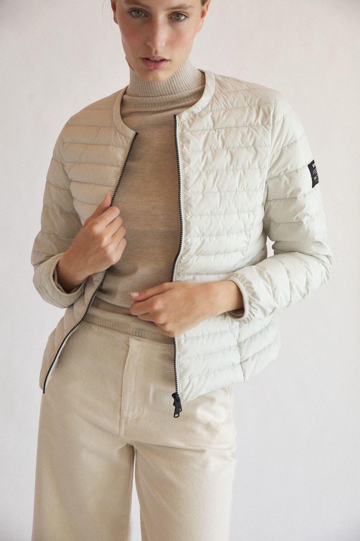 Ushuaia Jacket Woman