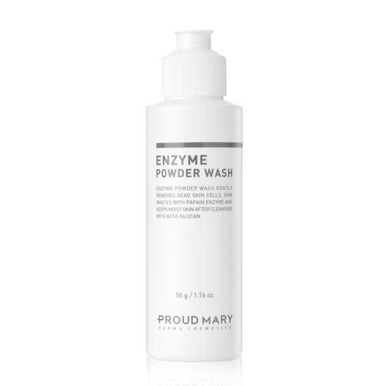 ENZYME POWDER WASH   Puder-Enzymreiniger mit Papain, Beta-Glucan & Allantoin (ultramilde Formel)
