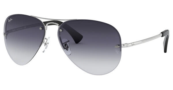 Ray-Ban RB3449 003/8G 59 mm