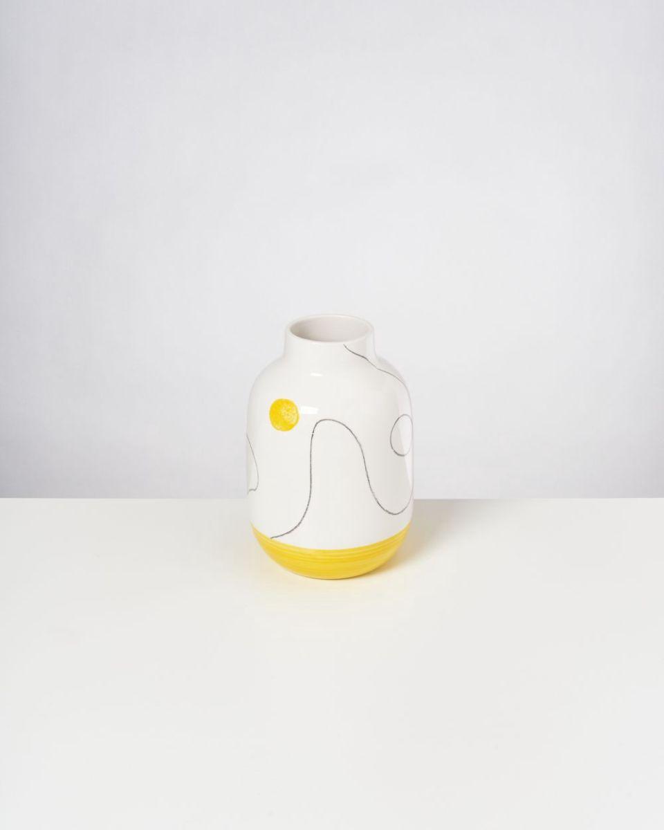NUNO M - Arts white