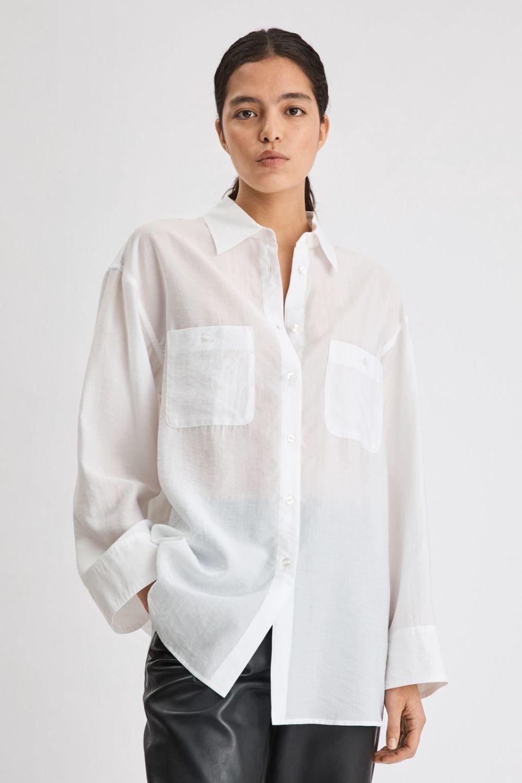 Sandie Shirt