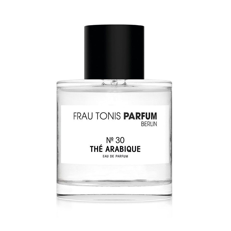 No. 30 Thé Arabique - 50ml