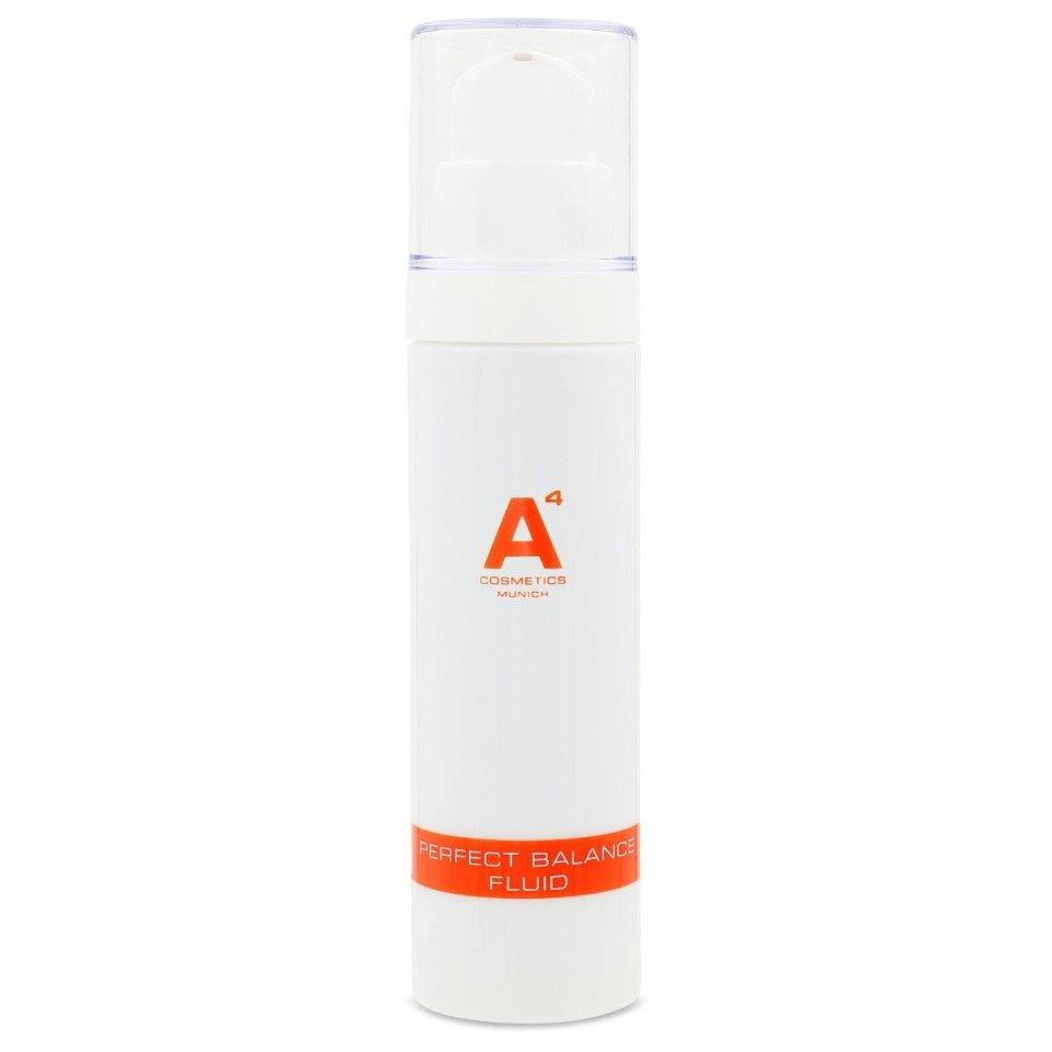 A⁴ Perfect Balance Fluid