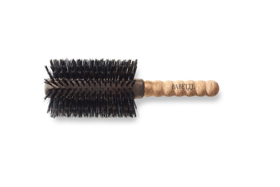 Babette it's me Hairbrush