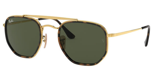 Ray-Ban RB3648M 001 52 mm