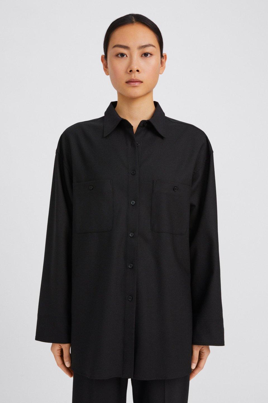 Sandie Flannel Shirt