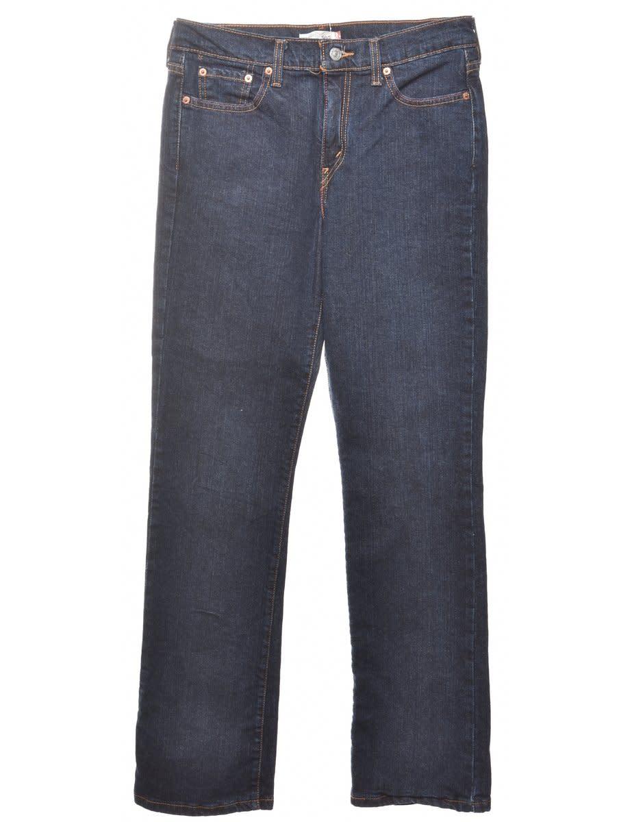 Indigo Levi's Jeans - W32