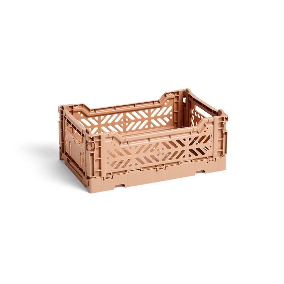 Colour Crate S 17 x 26,5cm - Nougat