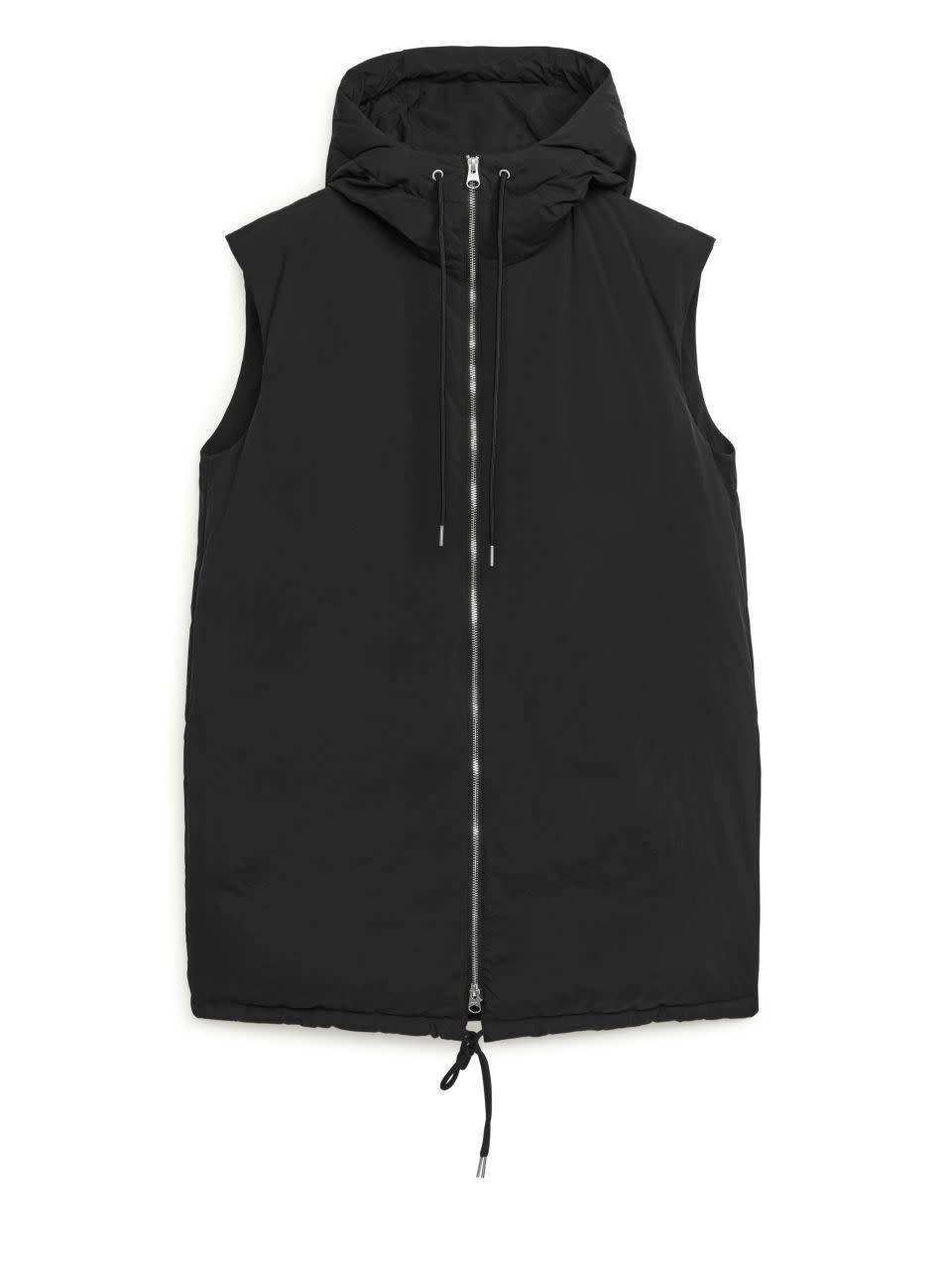 Mid-Length ReDown Vest