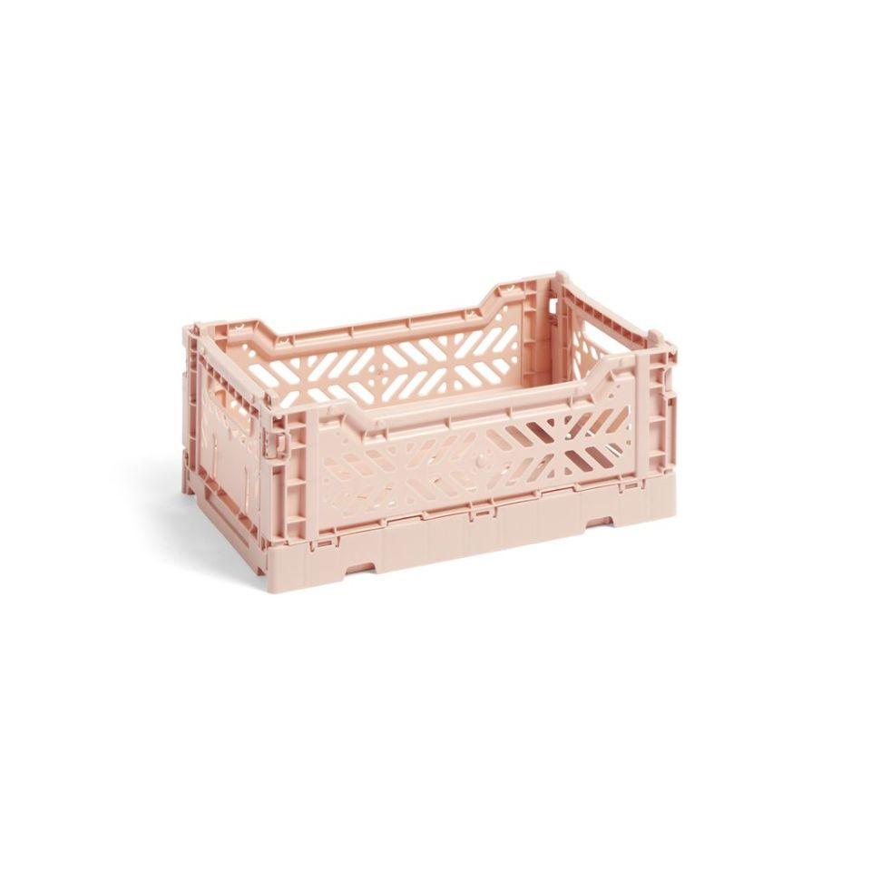 Colour Crate S 17 x 26,5cm - Soft Pink