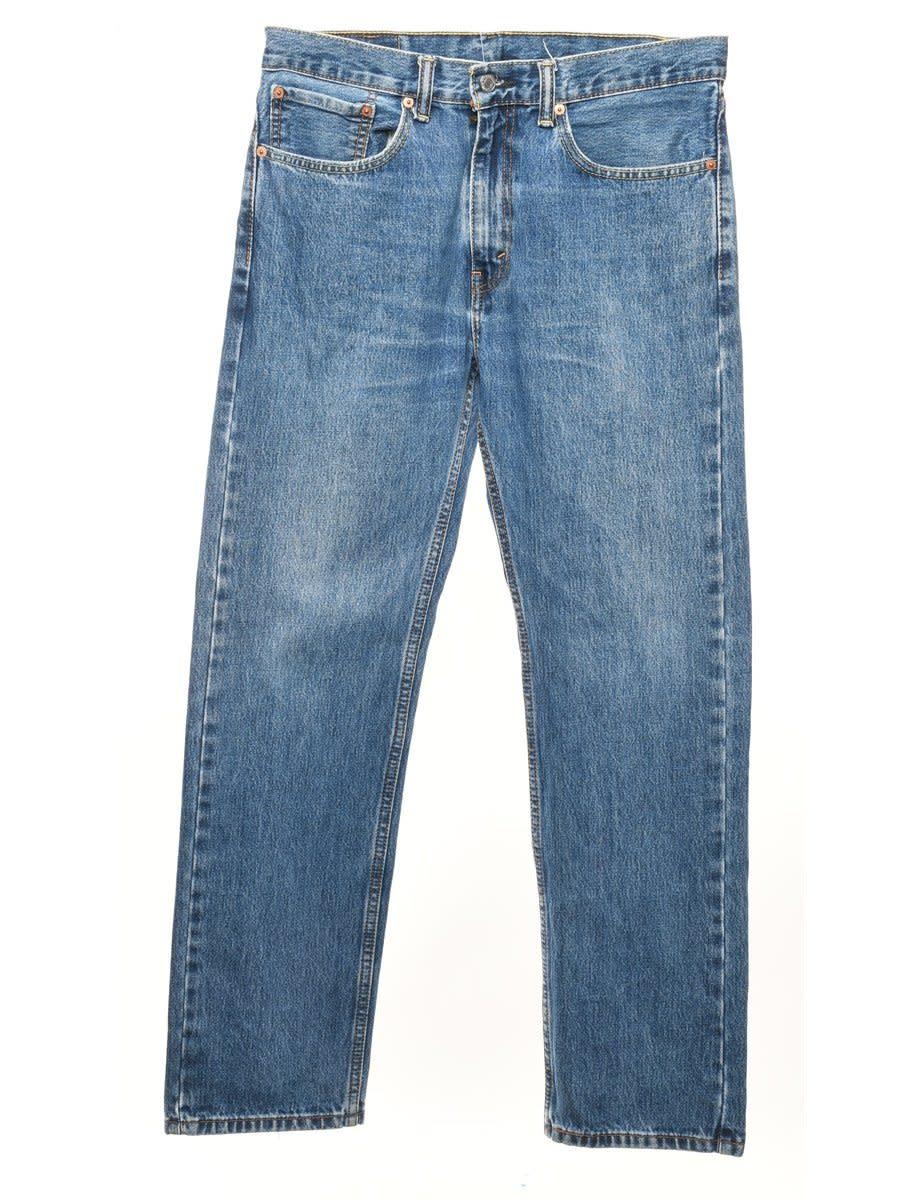 Levis 505 Jeans - W34