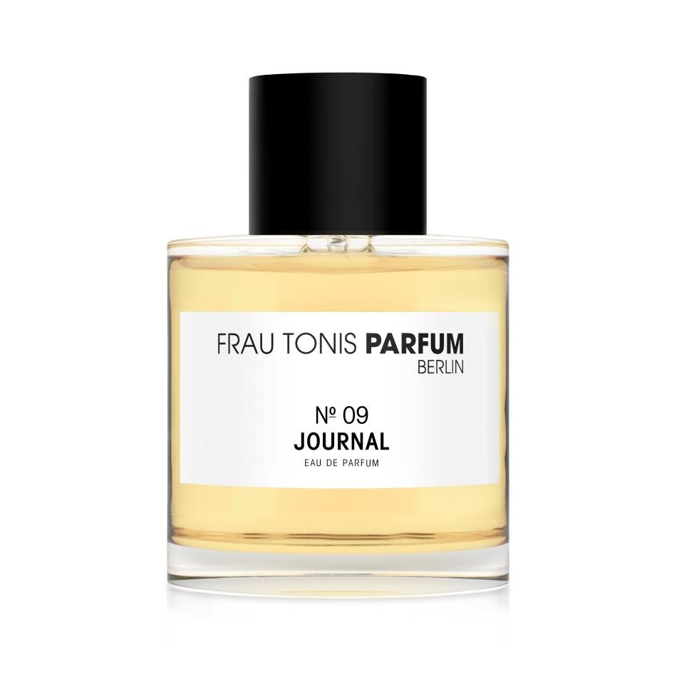 No. 09 Journal - EdP - 50 ml