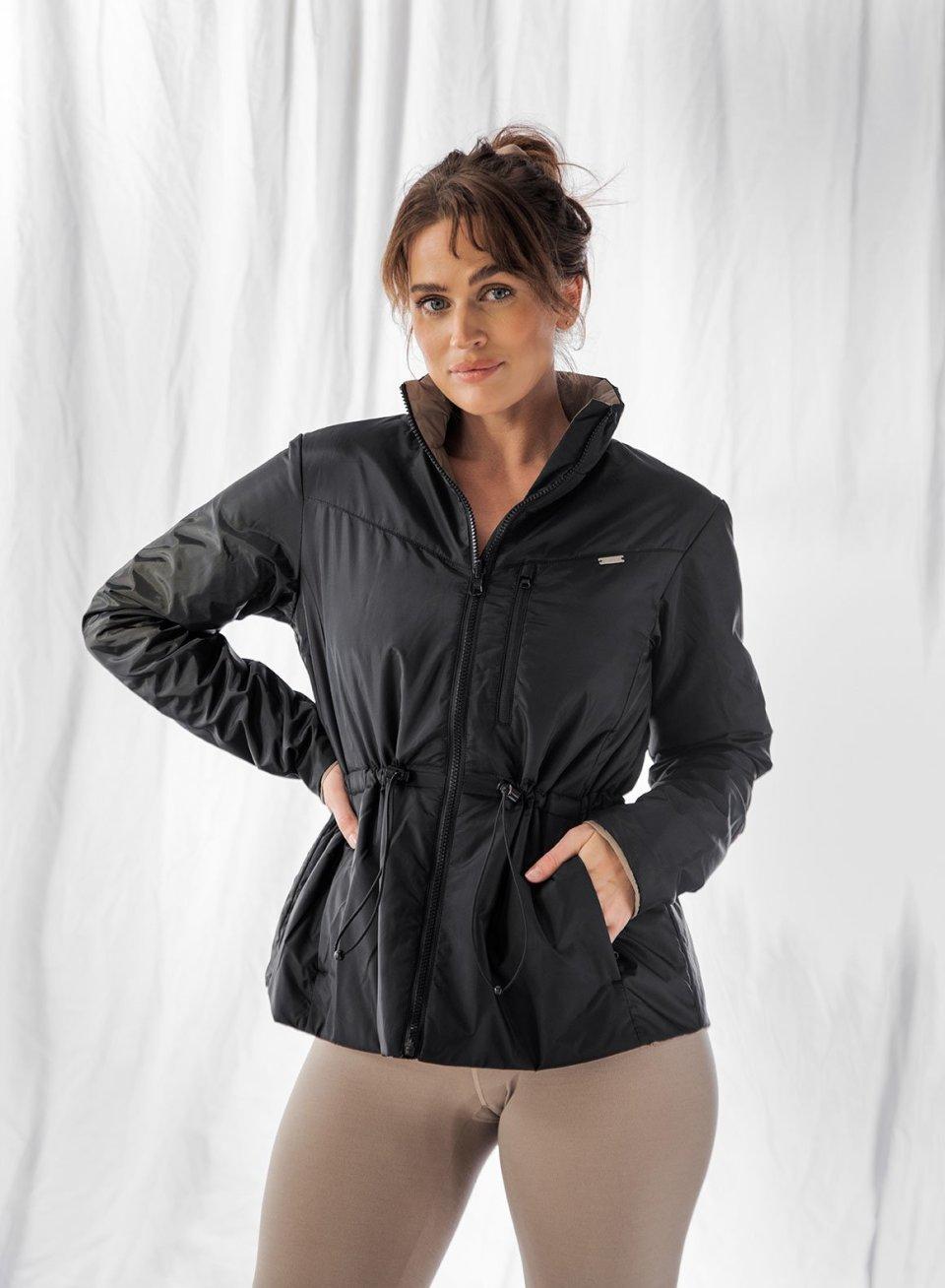 Glow Reversible Jacket