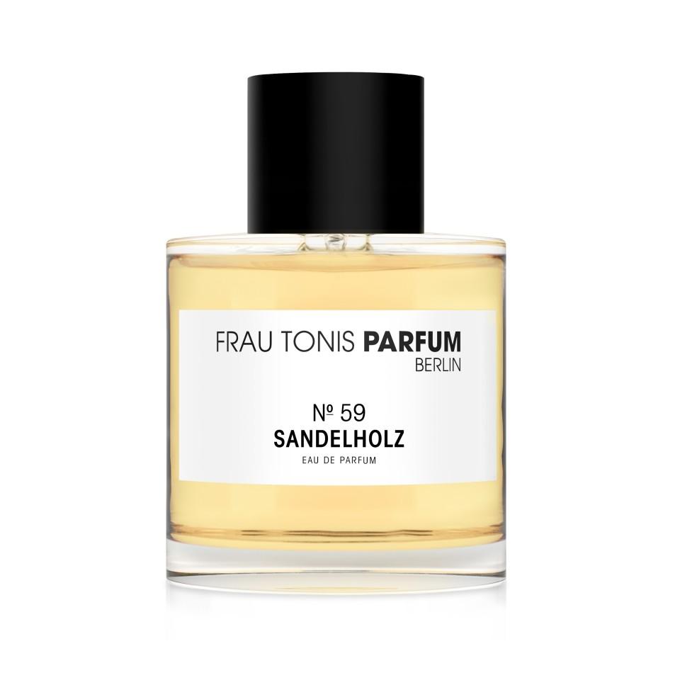 No. 59 Sandelholz - EdP - 50 ml
