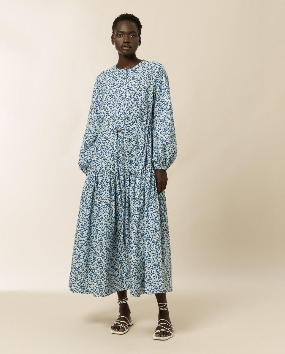 ORTENSIA Kleid